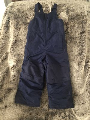 Navy Blue Snowpants - 3T for Sale in Arlington, VA