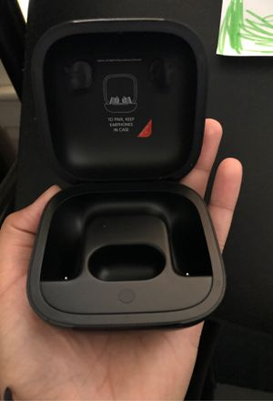 Wireless Beats CHARGING CASE for Sale in Queens, NY
