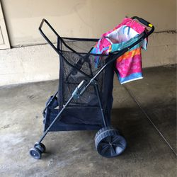 Shopping / Grocery / Laundry Cart for Sale in Daly City,  CA