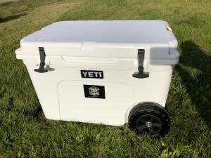 Yeti tundra haul cooler for Sale in Leavenworth, WA