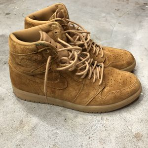 Jordan 1 Wheat Gum Mens 11 for Sale in Seattle, WA
