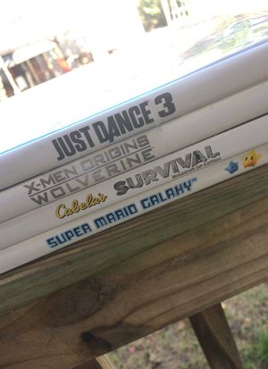 Wii games for Sale in Millersville, MD