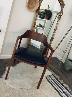Mid Century Modern Accent/office Chair for Sale in Puyallup,  WA