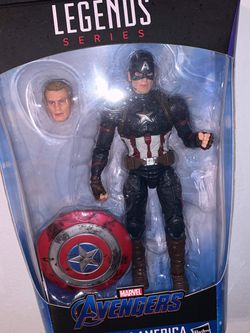 Avengers End Game Marvel Legend for Sale in Los Angeles,  CA