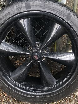 """24s"""" AR Torque Thrusts for Sale in Lacey,  WA"""