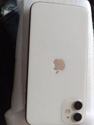 iPhone 11, 128gb, Dual sim for Sale in Ballinger, TX