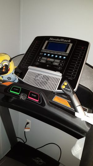 NordicTrack Treadmill for Sale in Belton, SC