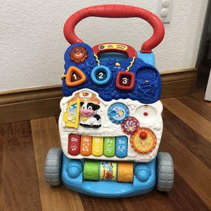 Walking Toy Vtech Stroller for Sale in Miami, FL