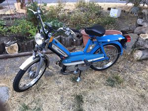 Peugeot 103 moped for Sale in Berkeley, CA