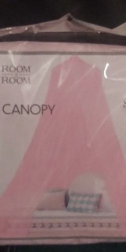 New Girl's Bed Canopy for Sale in Portsmouth,  VA