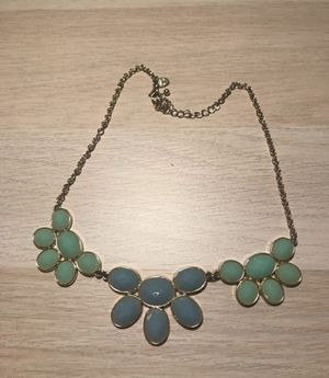 Turquoise Necklace for Sale in Prince George, VA