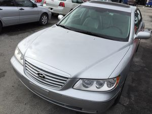 2006 Hyundai azera for Sale in Miami, FL