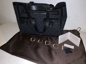 Gucci bag authentic for Sale in Los Angeles, CA