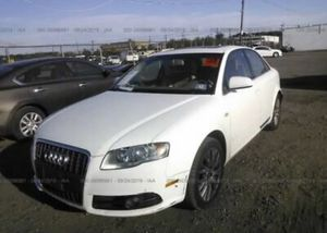Audi a4 b7 parts only for Sale in Miami, FL