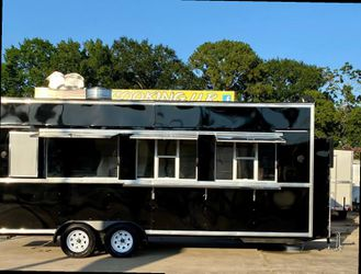 !!! BEST FOOD TRAILERS !!! GREAT DEALS TF for Sale in Dallas,  TX