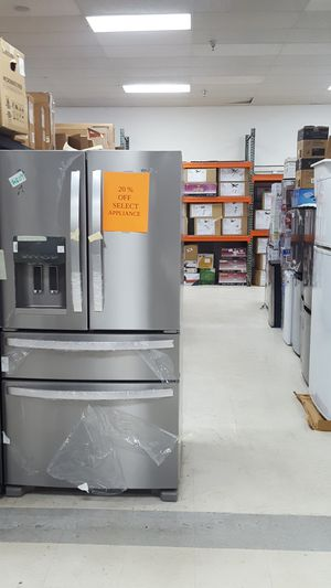 20 % off select appliance for Sale in Orlando, FL