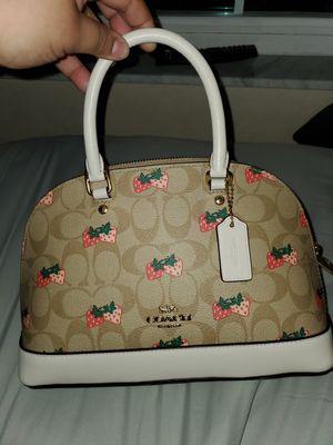 Coach purse for Sale in Altamonte Springs, FL
