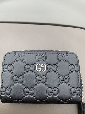 Black Gucci Wallet for Sale in OR, US