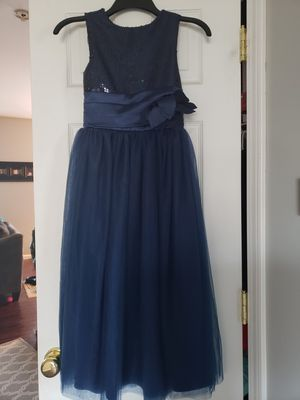 Girls formal dress/flower girl for Sale in Fenton, MO
