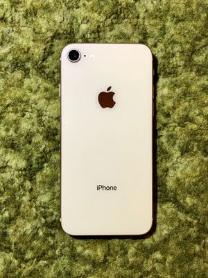iPhone 8 | 64GB | Gold | A1905 | Factory Unlocked for Sale in Anaheim, CA
