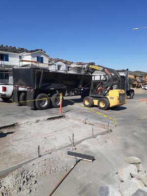 concrete breaker for Sale in Perris, CA