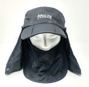 NWT ICOLOR Sun Cap Flap Hat UV 360° Solar Protection, UPF 50+ for Sale in Monroe, WA