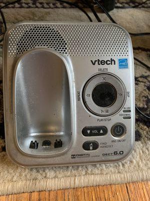 VTech cordless three phone system for Sale in Abilene, TX