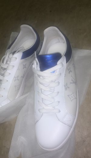 Louis Vuitton shoes, Size 11.5 and Size 12 for Sale in Cleveland, OH