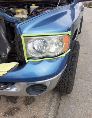 Headlight Polish Detail for Sale in Riverside, CA