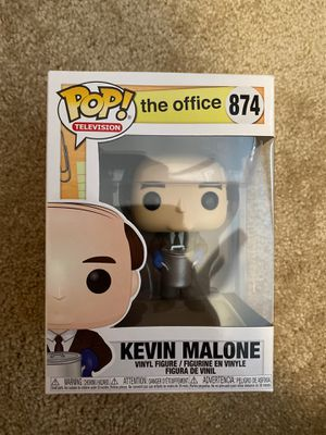 Pop! Television Kevin Malone The office for Sale in Cape Coral, FL