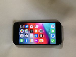 iPhone 7 32gb unlocked for Sale in Annandale, VA