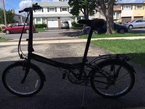 folding bike for Sale in Des Plaines, IL