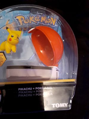 Pokemon balls for Sale in Jersey City, NJ