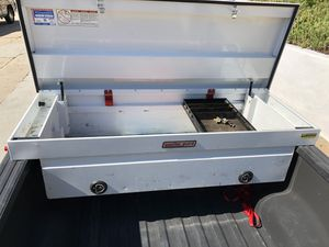 Weather Guard Heavy Duty Tool Box for Sale in San Diego, CA