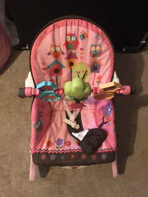 Baby Rocker for Sale in Butler, PA