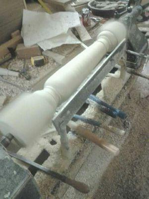 Wood planet carpentry for Sale in Rialto, CA