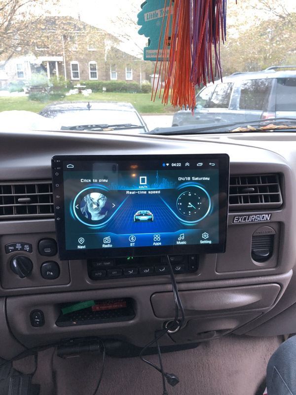 "10"" android double din(new)"