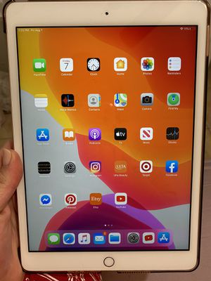 iPad 7th generation for Sale in New Port Richey, FL