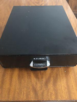 KEURIG Storage for K-Cups (24) for Sale in Aldie, VA
