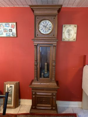 Grandfather Tower Clock for Sale in Silver Spring, MD