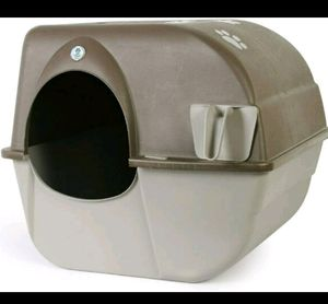 Omega Paw Roll n Clean Litter Box for Sale in Vallejo, CA