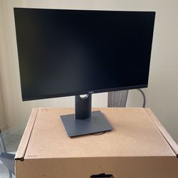 "24"" Dell USB-C Monitor for Sale in Redmond,  WA"