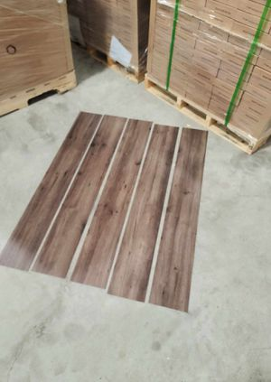 Luxury vinyl flooring!!! Only .65 cents a sq ft!! Liquidation close out! W69 I for Sale in Austin, TX