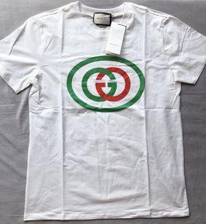 White Gucci t shirt for Sale in Miami, FL