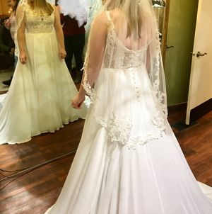 Brand New Wedding Dress for Sale in Aurora, IL
