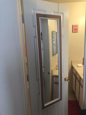 Door/Wall Mirror for Sale in Murfreesboro, TN