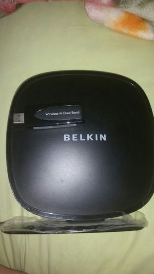 Belkin Wireless Router for Sale in Baltimore, MD