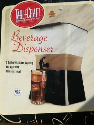 beverage dispenser for Sale in Antioch, CA