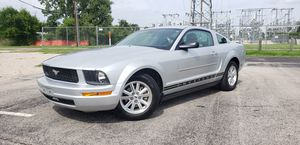 2008 FORD MUSTANG for Sale in Dallas, TX