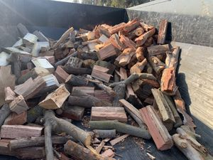 Great Dry Firewood!!! for Sale in Fresno, CA